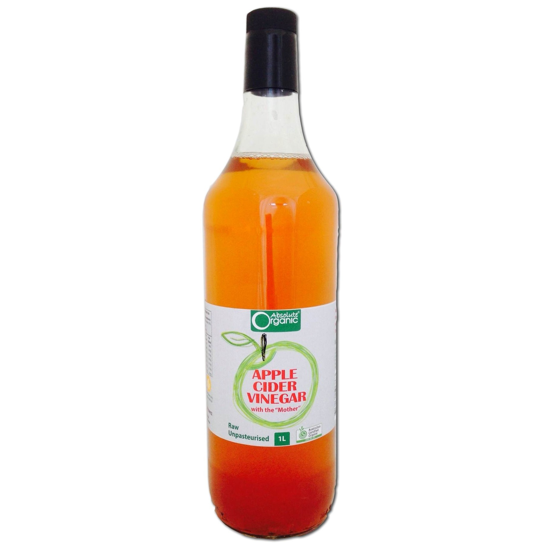 Vinegar organic