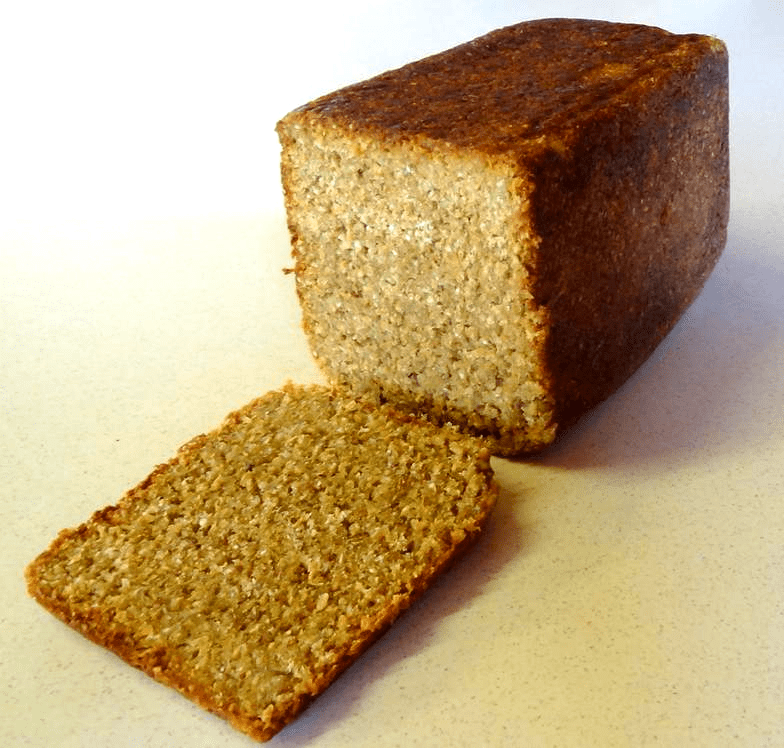 Organic Essene Bread Sprouted Supreme Pure Life 1kg