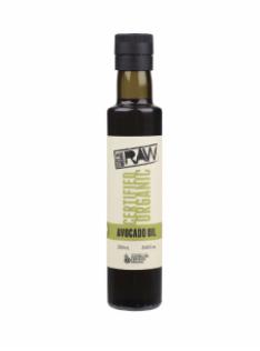 Organic oil - avocado (Every Bit Org/Raw) 250mL