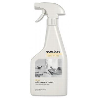 Ecostore Multipurpose Cleaner Spray Citrus 500ml