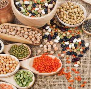 Pulses & Beans